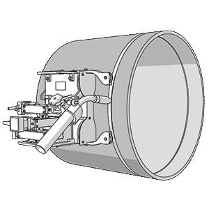 Tubo - Externo