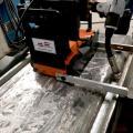 Trator magnético de soldagem portátil preço