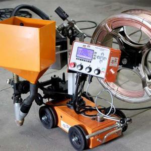 Fabricante de equipamentos de solda automatico